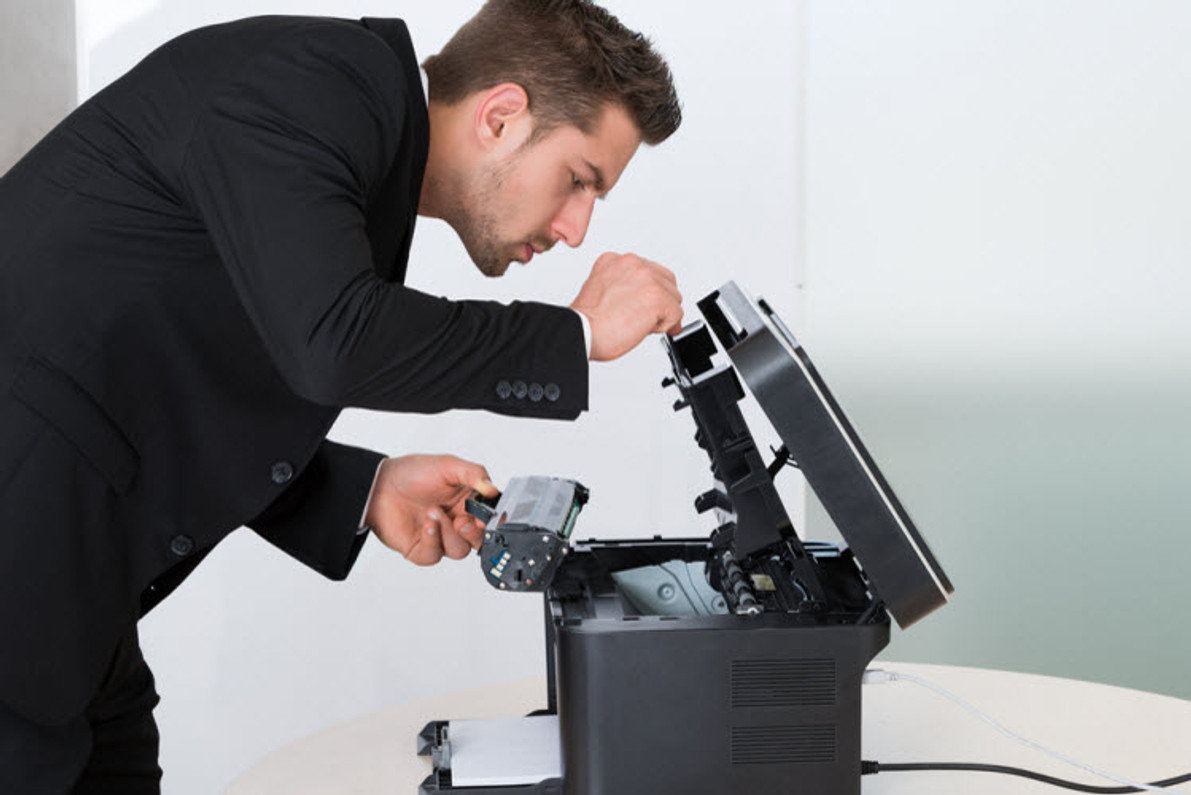 How to solve common HP printer problems? - Image Micro Spare Parts