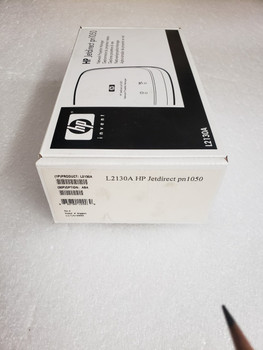 L2130A HP JETDIRECT PN1050 NETWORK PROJECTOR MANAGER