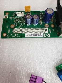PCB0010-00 HP PCB BOARD WITH POWER BUTTON