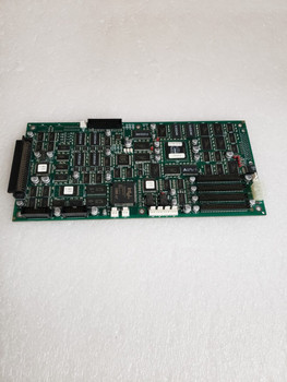 HP Main Logic PC Board For CC800PS (Q1261-60002)