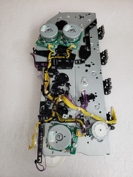 HP Main Drive Assy With Motors For Color LaserJet CP5525 Series (RC2-6830)