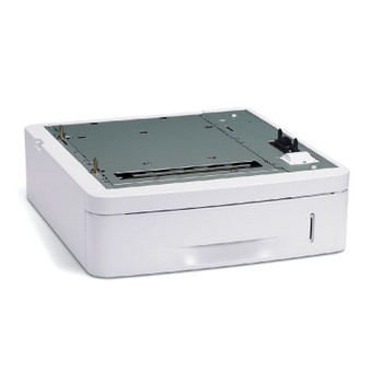 RM2-0276-000CN - HP 3x500 Sheet Feeder Paper Input Tray Cassette Assembly for Color LaserJet Enterprise M855 / M880 Series