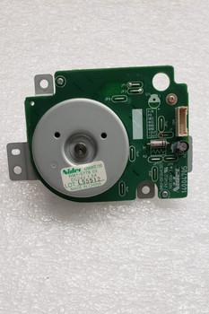RM1-4983-000CN HP FUSING DRIVE MOTOR FOR COLOR LASERJET CM3530/CP3525/CP4525/CP4025/CM4540/M575/M551 SERIES