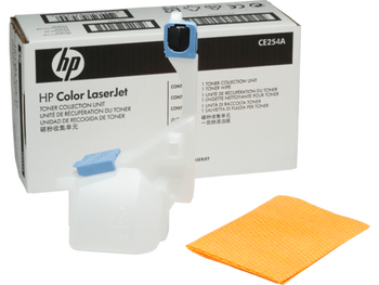 HP Color LaserJet Toner Collection Unit (CE254A)