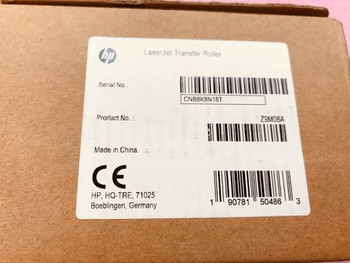 HP Printer Transfer Roller for LaserJet MFP M72625dn (Z9M08A)