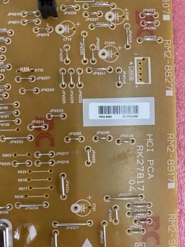 HP 1X550 Sheet Paper Feeder Paper Deck Controller PC Board Assy For Color LaserJet Ent M652/M653/M681/E65050/E65060/E67550/E67560 (RM2-8482)