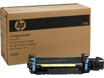HP Color LaserJet CE506A 220V Fuser Kit