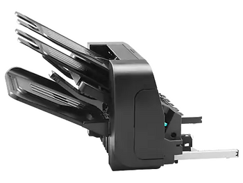 HP 900-sheet 3-bin Stapling Mailbox (B3M76A)