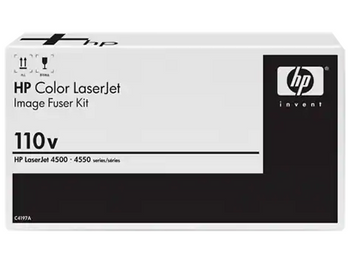 HP Color LaserJet C4197A 110V Fuser Kit