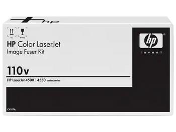 HP Color LaserJet 110V Fuser Kit (C4197A)
