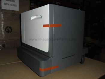 HP PageWide Enterprise Printer Cabinet and Stand (G1W44A)