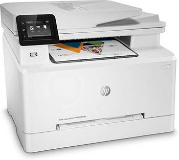 HP Color LaserJet Pro MFP M281cdw (T6B83A)