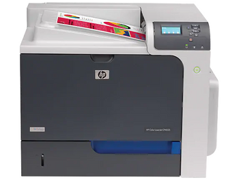 HP Color LaserJet Enterprise CP4025dn Printer(cc490a)