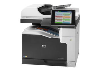 HP CC522A#BGJ HEWCC522A - Laserjet Enterprise 700 Color MFP M775dn Laser Printer