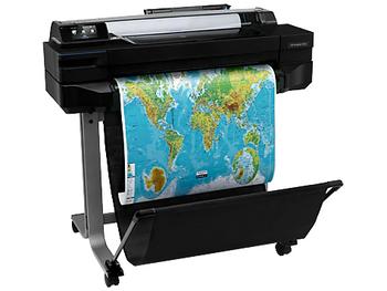 HP DesignJet T520 24-in Printer(CQ890C)
