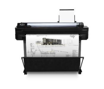 HP Designjet T520 36-in Printer (CQ893A)