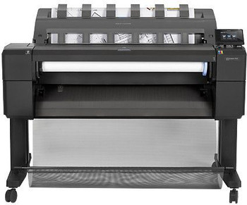 HP DesignJet T2500 36-in PostScript Multifunction Printer (CR359A)