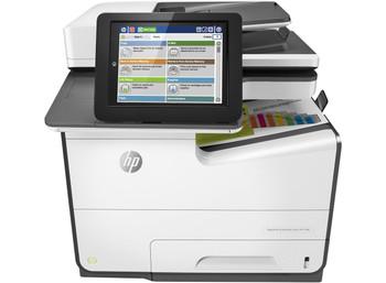 HP PageWide Enterprise Color MFP 586dn (G1W39A)