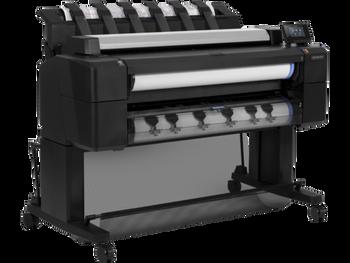HP DesignJet T2530 914-mm Multifunction Printer (L2Y25A)
