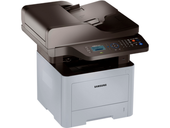 Samsung ProXpress Laser Multifunction Printer (SL-M3870FW)