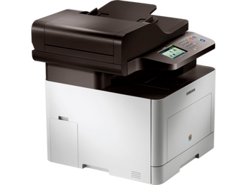Samsung Color Laser Multifunction Printer (CLX-6260FW)