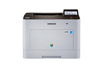 Samsung SL-C2620DW/XAA Color Laser Printer