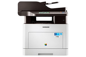 Samsung ProXpress Color Laser Multifunction Printer (SL-C2670FW)
