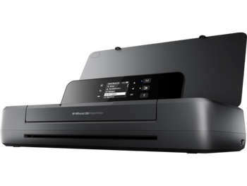 HP Officejet 200 Mobile Inkjet Printer - Wireless (CZ993A)