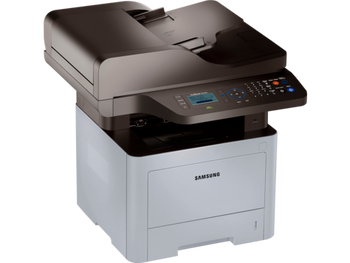 Samsung ProXpress Laser Multifunction Printer (SL-M4070FR)