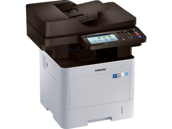 Samsung ProXpress Laser Multifunction Printer (SL-M4080FX)