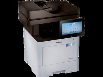 Samsung ProXpress Laser Multifunction Printer (SL-M4580FX)