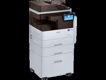 Samsung MultiXpress SL-M5360RX Laser Multifunction Printer