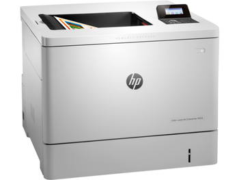 HP Color LaserJet Enterprise M553n(B5L24A)