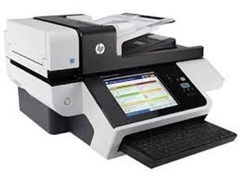 HP Digital Sender Flow 8500 fn1 Document Capture Workstation (L2719A)