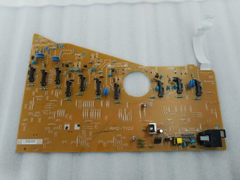 HP High Voltage Power Supply Hvps PC Board Assembly RM2-7122-000CN