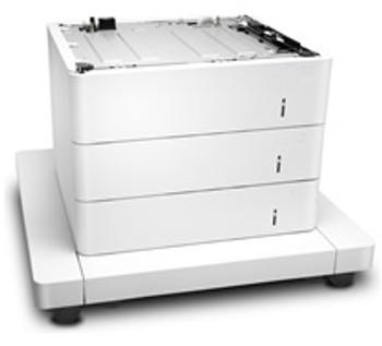 HP LaserJet 3x550-sheet Paper Feeder with Cabinet (J8J93A)
