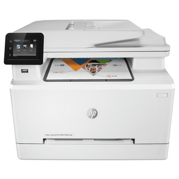HP Color LaserJet Pro MFP M281cdw Printer (T6B83A)