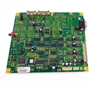 HP Controller PC board for the C8084A (C8084-30001)