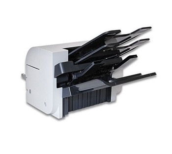 HP 900-sheet 3-bin Stapling Mailbox (CC424A)
