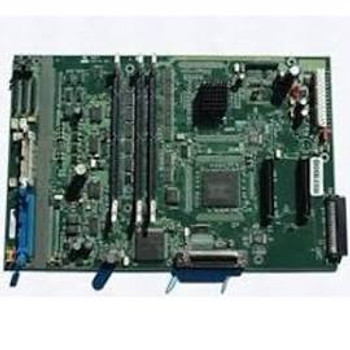 HP Hewlett Packard C6074-69406 Quijote Printed Circuit Assembly (PCA) Service