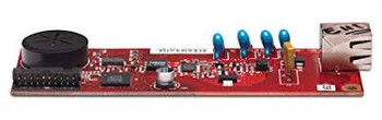 HP LaserJet MFP Analog Fax Accessory 600 (B5L53A)
