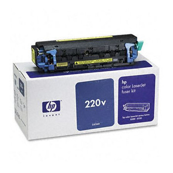 HP Color Laserjet C4156A 220V Fuser Kit