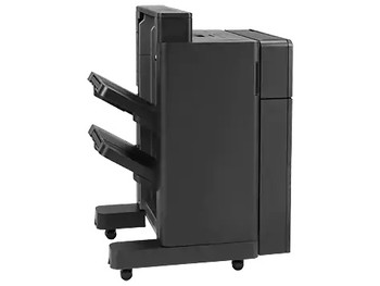 HP LaserJet StaHP LaserJet Stapler/Stacker with 2/3 hole punch (CZ995A)