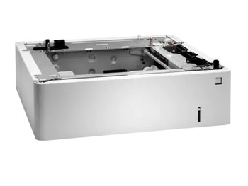 HP Color LaserJet 550-sheet Media Tray (B5L34A)