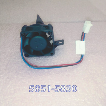 HP 5851-5830 Scb Fan Assy Clj Ent M880