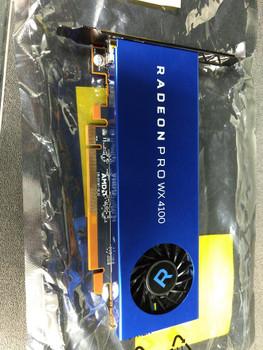 PC Radeon Pro WX 4100 4GB (908501-001)