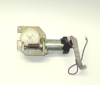 C4713-60094 - HP C4713-60094 DJ 450C Paper Drive Motor