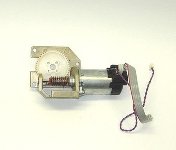 HP DJ 450C Paper Drive Motor (C4713-60094)