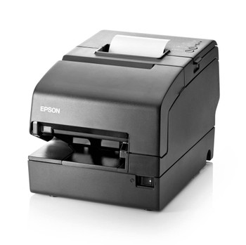HP Epson TM-H2000 PUSB Dual Function POS Thermal Printer K3L29AA (789105-001)