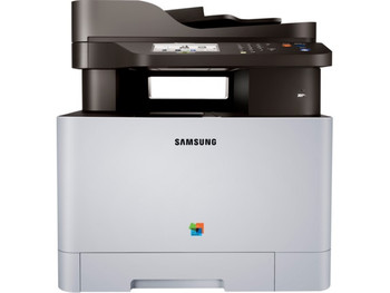 Samsung Xpress Color Laser Multifunction Printer (SL-C1860FW)